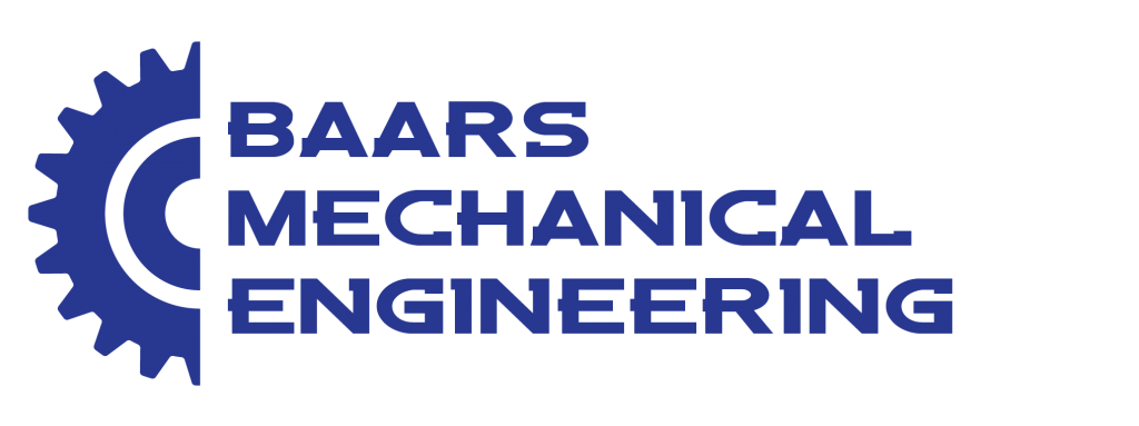 Baars Mechanical Engineering logo