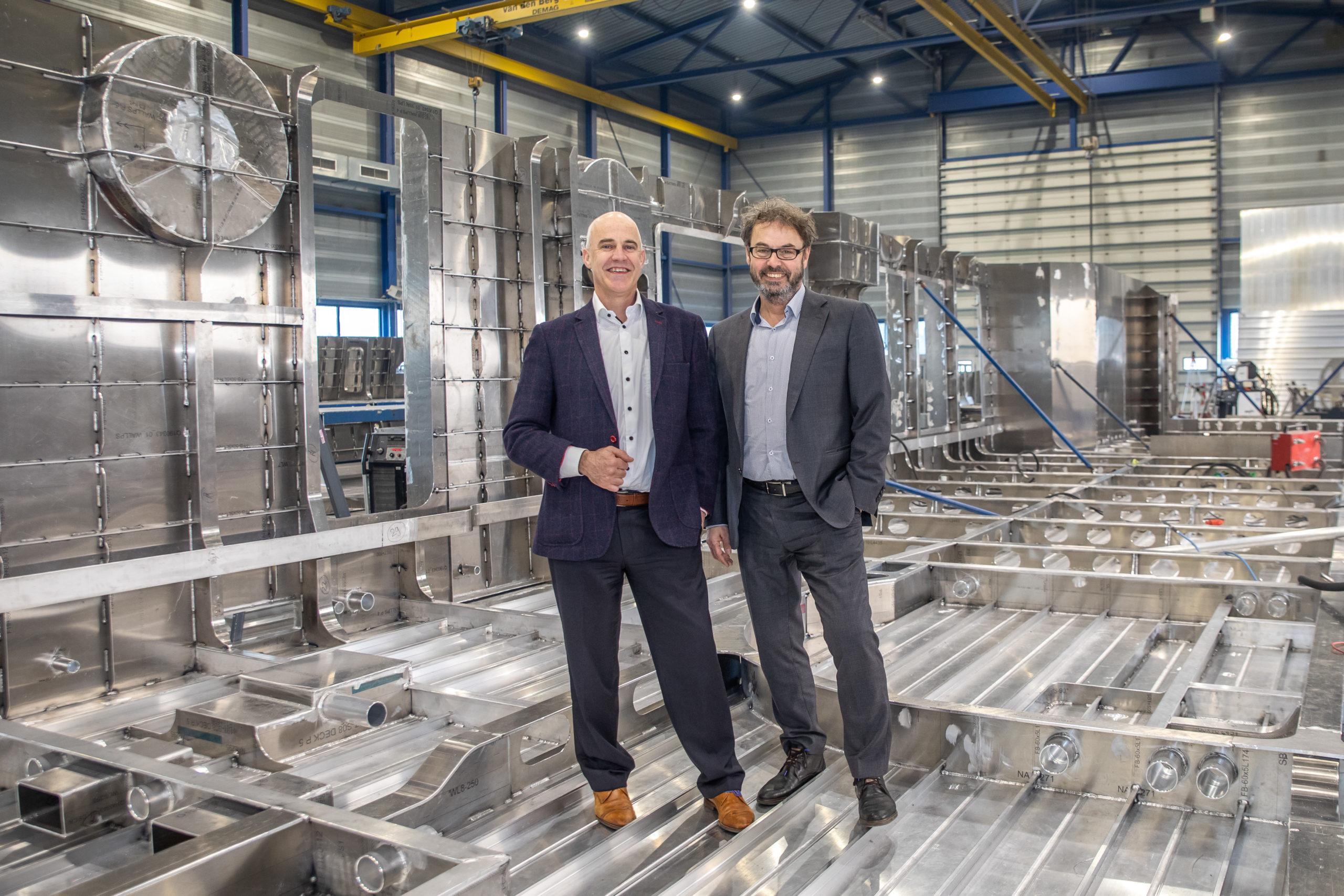 Metaal & Techniek - Dutch Aluminium Association