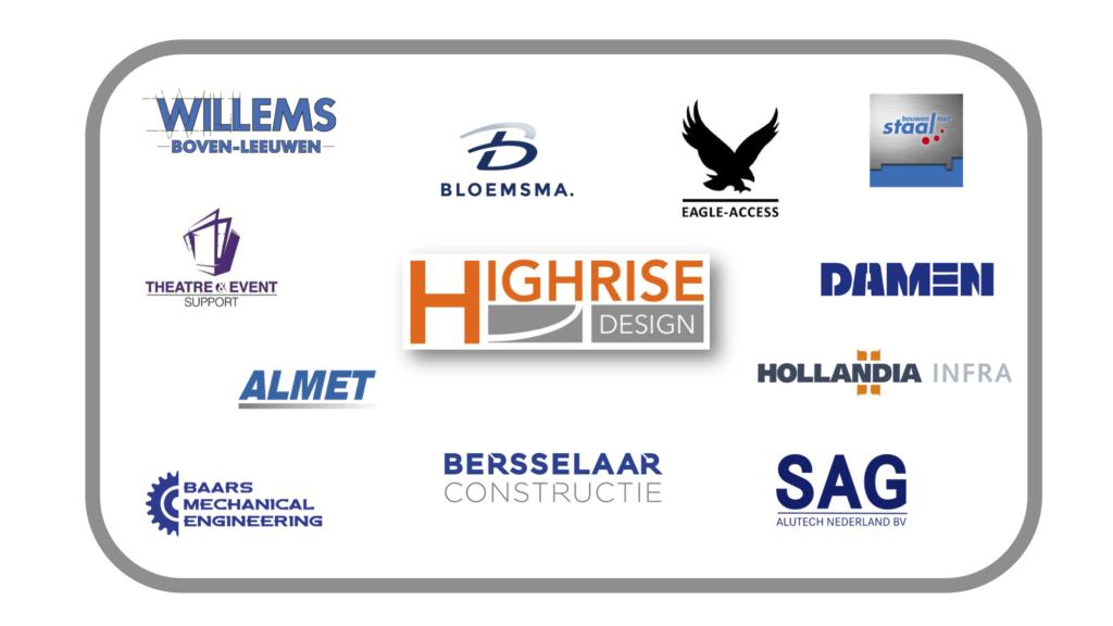 Partners Highrise tot 01-07-2020