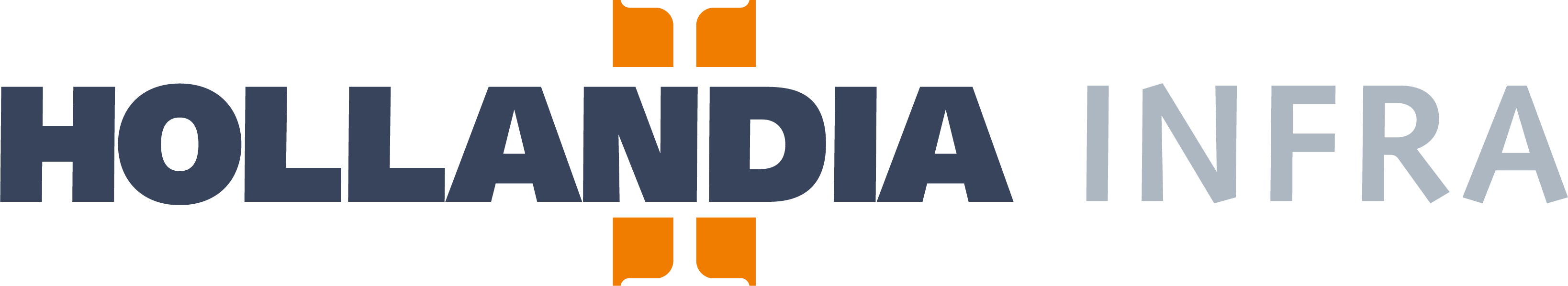 Hollandia-Infra logo