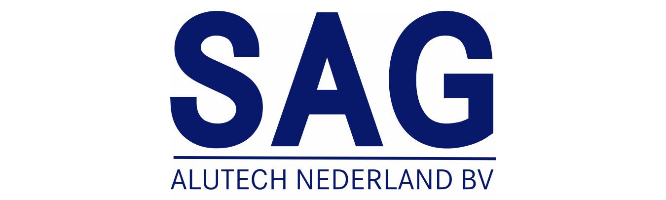 SAG Alutech logo