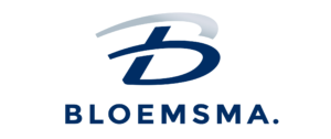 Bloemsma Aluminiumbouw logo