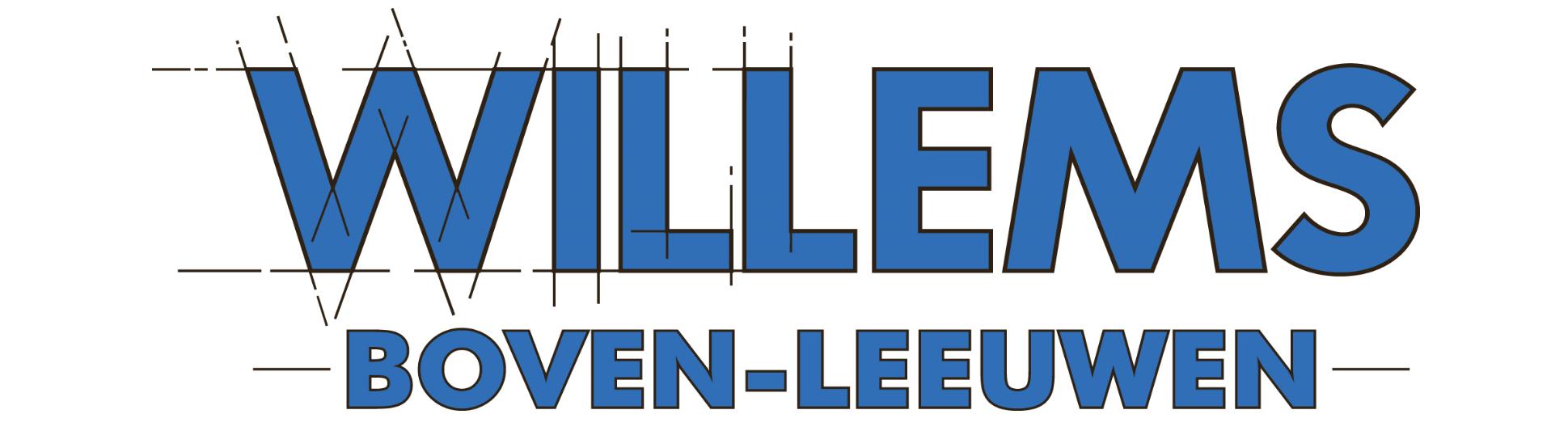 Willems Boven-Leeuwen logo